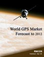 World GPS Market Forecast to 2012